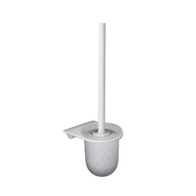 Щетка для унитаза подвесная WasserKraft Kammel K-8327WHITE